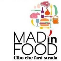 Mad'in Food