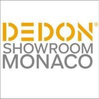Showroom DEDON Monaco