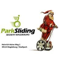 ParkSliding