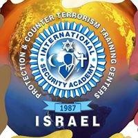 ISA Israel - International Security Academy