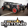 Petrol and Pistons Show