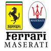 Ferrari Maserati Of Las Vegas