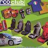 Sparco Club