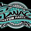 SWAGier Custom Parts