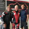 The Official Honda Ron Haslam Race School