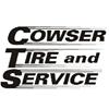 Cowser Tire & Service