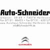 Citroen & Mitsubishi Autohaus Schneider in Heilbronn