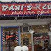 Dani's cut
