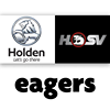Eagers Holden & HSV