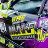 Munkfu's Garage