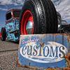 Superior Customs