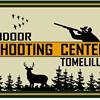 Indoor Shooting Center