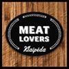 Meat Lovers Klaipėda