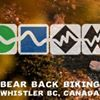 Bear Back Biking