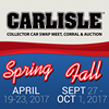 Spring Carlisle/Fall Carlisle