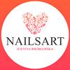 NailsArt - Justyna Wróblewska