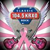 The Classic Rock Station, 104.5 KRXO