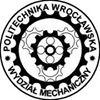Wydział Mechaniczny Politechnika Wrocławska