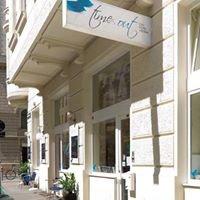 Time Out City Hotel Vienna & Café - Lounge