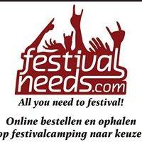 FestivalNeeds