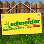 Schneider Baumschule und Obstbau