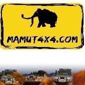 Mamut 4x4