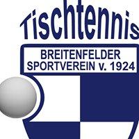 Tischtennis Breitenfelde