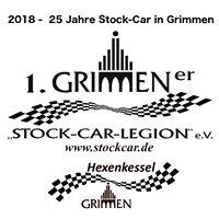 """1. Grimmener """"Stock Car Legion"""" / Hexenkessel Grimmen"""