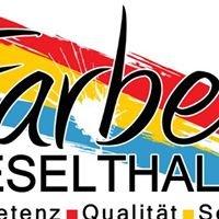Farben und Malerei Vieselthaler