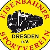 Vereinsjugend des Eisenbahner-Sportvereins Dresden e.V. (ESV Dresden)