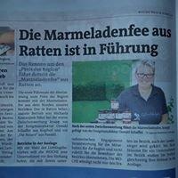 Marmeladefee aus der Steiermark