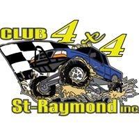 Club 4x4 St-Raymond