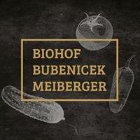 Biohof Bubenicek Meiberger
