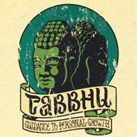 "Tabbhu ""Guidance to personal growth"""