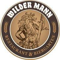 Wilder MANN Restaurant & Biergarten