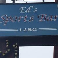 Ed's Sports Bar