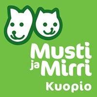 Kuopion Musti ja Mirri Kolmisoppi