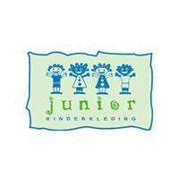 Junior Kinderkleding