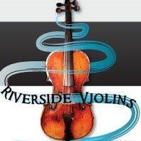 Violin Dealers | Riverside Violins