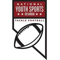NYS Nevada Tackle Football