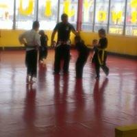 Hamilton School of Martial Arts Jiu Jitsu