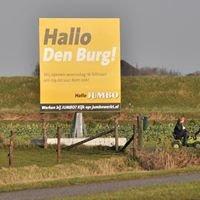 Jumbo Vogelenzang Den Burg Texel