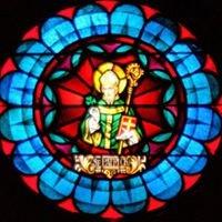 St Patrick Episcopal Church, Somerset KY