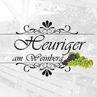 Zum Heurigen am Weinberg