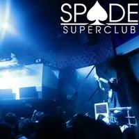 Spade Super Club