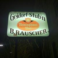 Gasthaus Geidorfstubn