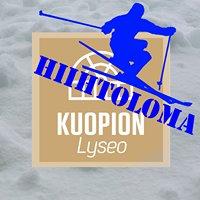 Kuopion Lyseon lukio
