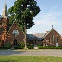 Saint Paul's Episcopal Church Montrose Pa