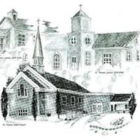 St Thomas Episcopal Church Ky