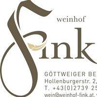 Weinhof Fink